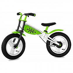 JD BUG TC04 zelená  - Dětské odrážedlo