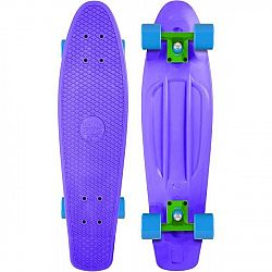 Long Island PURPLE 22,5 - Mini longboard