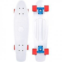 Long Island WHITE 22 - Mini longboard