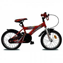 Olpran DOMMY 16 červená  - Dětské kolo