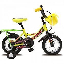 Olpran JASPER 12  NS - Dětské kolo