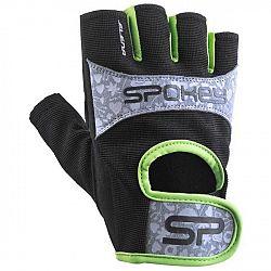 Spokey ELENA II - Dámské fitness rukavice