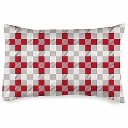 4Home Povlak na polštářek Checker, 50 x 70 cm, 50 x 70 cm
