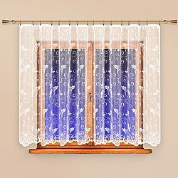 4Home Záclona Anita, 300 x 250 cm, 300 x 250 cm