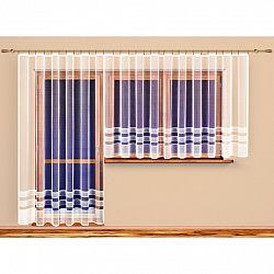 4Home Záclona Olívie, 450 x 150 cm, 450 x 150 cm