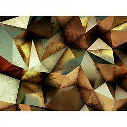 AG Art Fototapeta XXL Bronze 360 x 270 cm, 4 díly