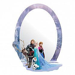 AG Art Samolepicí dětské zrcadlo Ledové království, 15 x 21,5 cm