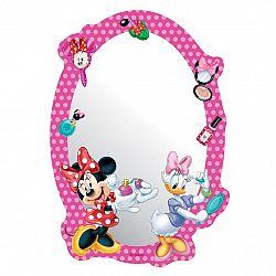 AG Art Samolepicí dětské zrcadlo Minnie Mouse, 15 x 21,5 cm