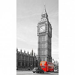 AG ART Závěs London, 140 x 245 cm