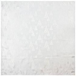 Altom Vánoční ubrus Silver Trees, 160 x 220 cm