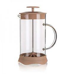 Banquet Konvice na kávu Tiago 600 ml, krémová
