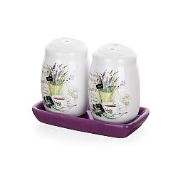 Banquet Lavender slánka a pepřenka