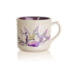Banquet Lavender Velký hrnek