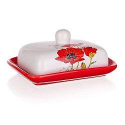 BANQUET Red Poppy Máslenka červená