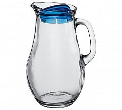 BISTRO Skleněný džbán 1,8 l