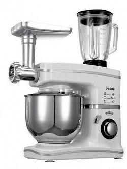 Bravo Kuchyňský robot Bondy s příslušenstvím B-4697