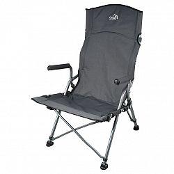 Cattara Židle kempingová skládací MERIT XXL 111cm