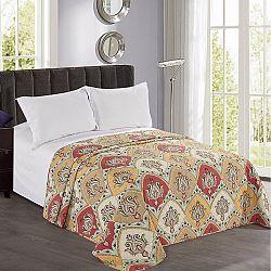 DecoKing Přehoz na postel Rich, 220 x 240 cm
