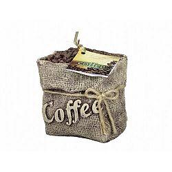 Dekorativní svíčka Coffee Bag