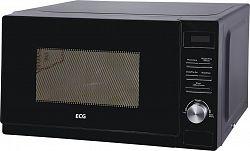 ECG MTD 2004 BA černá
