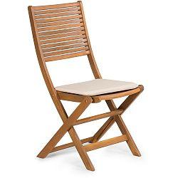 FDZN 9019 Podsedák židle krém. FIELDMANN