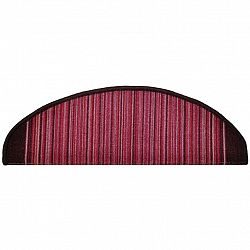 FLOMAT Nášlap Carnaby fialová, 24 x 65 cm