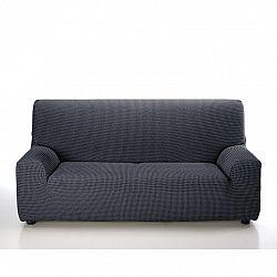 Forbyt Multielastický potah na sedací soupravu Sada modrá, 140 - 200 cm