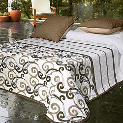 Forbyt Přehoz na postel Kate, 140 x 220 cm