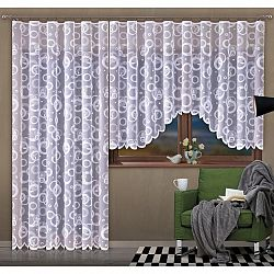 Forbyt Záclona Moderna, 300 x 140 cm
