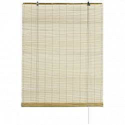 Gardinia Roleta bambusová přírodní, 80 x 160 cm