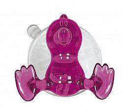 Háček Crazy Hooks Baby Bird růžová