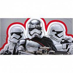 Halantex Osuška Star Wars VII Flametrooper, 70 x 140 cm