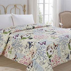 Jahu Přehoz na postel Motýl, 220 x 240 cm, 220 x 240 cm