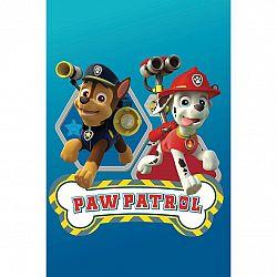 Jerry Fabrics Deka Paw Patrol, 100 x 150 cm