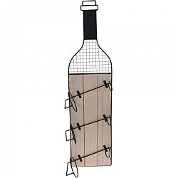 Koopman Stojan na zavěšení na 3 láhve vína