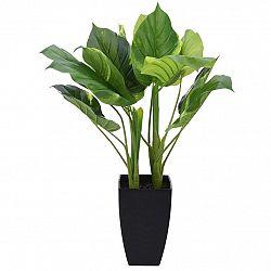 Koopman Umělá rostlina v květináči Jillian, 65 cm