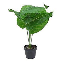 Koopman Umělá rostlina v květináči Juliette, 40 cm