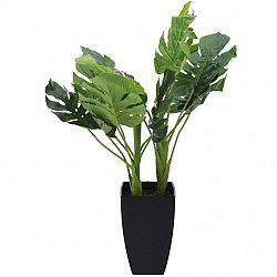 Koopman Umělá rostlina v květináči Kathleen, 65 cm