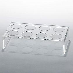 Neon Living podnos pro vajíčka Egg Tray, transparentní