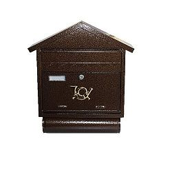 Poštovní schránka Antika ST102, 43 x 49 cm