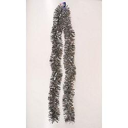 Řetěz Chunky stříbrná, 200 cm