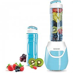 Sencor SBL 3202BL smoothie mixér, modrá