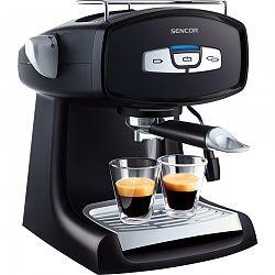 Sencor SES 2010 BK Espresso
