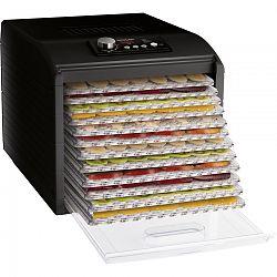 Sencor SFD 6600BK sušička ovoce