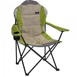 Skládací židle Redcliffs, zelená