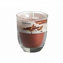 Svíčka ve skle Skořice, 110 g