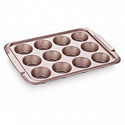 Tescoma Forma 12 muffinů DELÍCIA GOLD