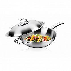 Tescoma PRESIDENT wok pánev 32 cm