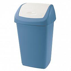 Tontarelli Odpadkový koš 25L Aurora modrá/krémová