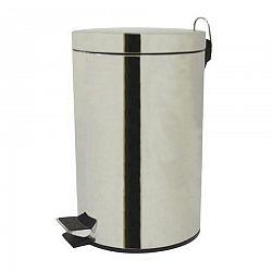 Toro Pedálový koš na odpadky kulatý 3 l 261450
